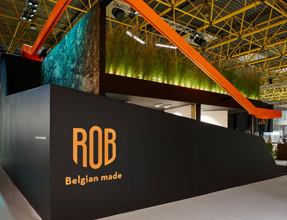 BOOTH ROB KORTRIJK 2017